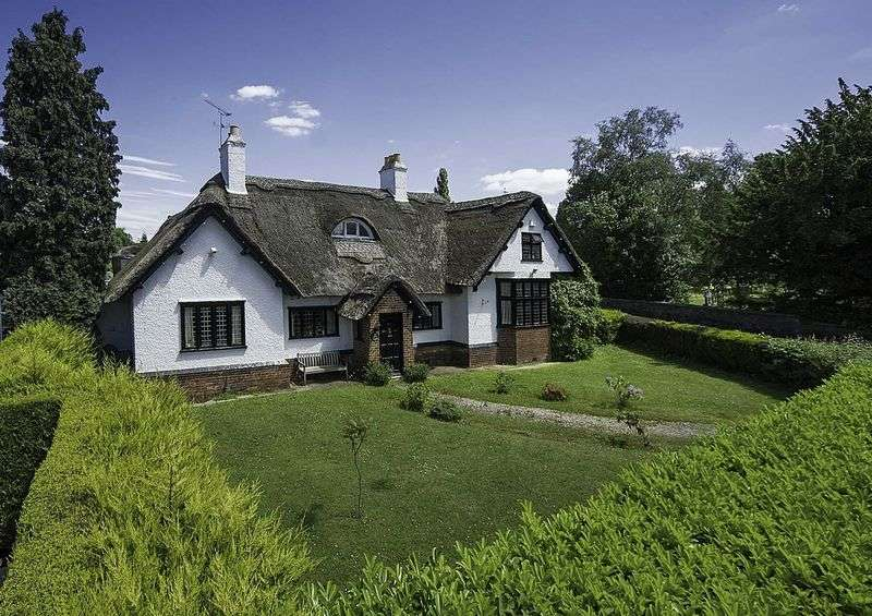 5 Bedrooms Cottage House for sale in Trysull Holloway, Trysull