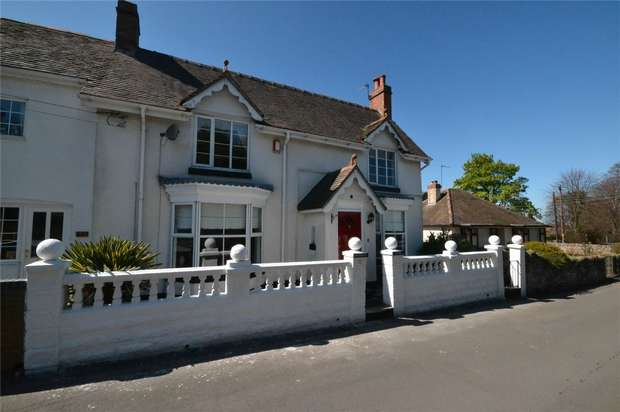 4 Bedrooms Semi Detached House for sale in Sutherland House, 72 Shepherds Lane, Red Lake, Telford, Shropshire