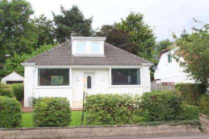 4 Bedrooms Bungalow for sale in Poplar Avenue, Newton Mearns