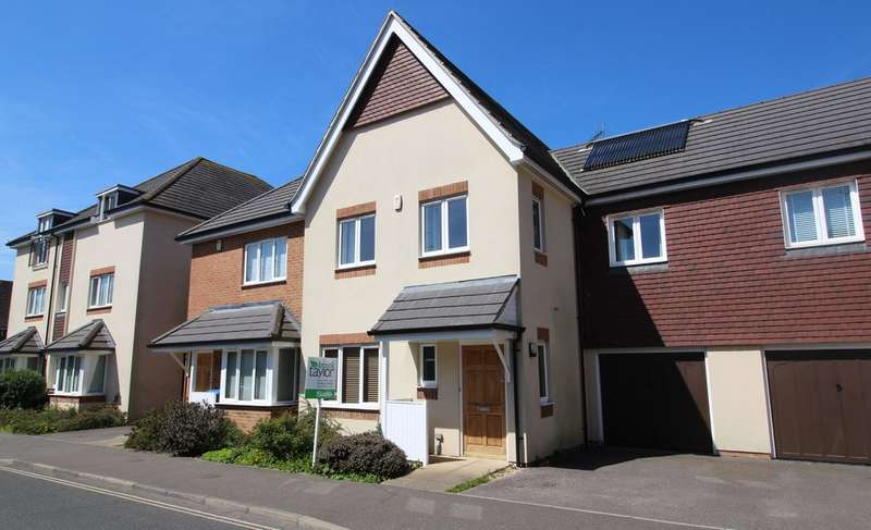 4 Bedrooms Terraced House for sale in Keller Court, Elm Grove