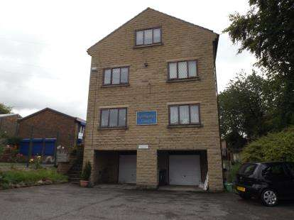 2 Bedrooms Flat for sale in Lychgate Court, 80 Stephens Street, Bolton, Greater Manchester