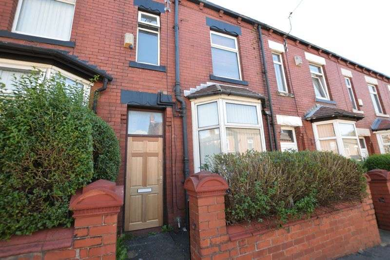 2 Bedrooms Terraced House for sale in Copster Hill Road, Oldham