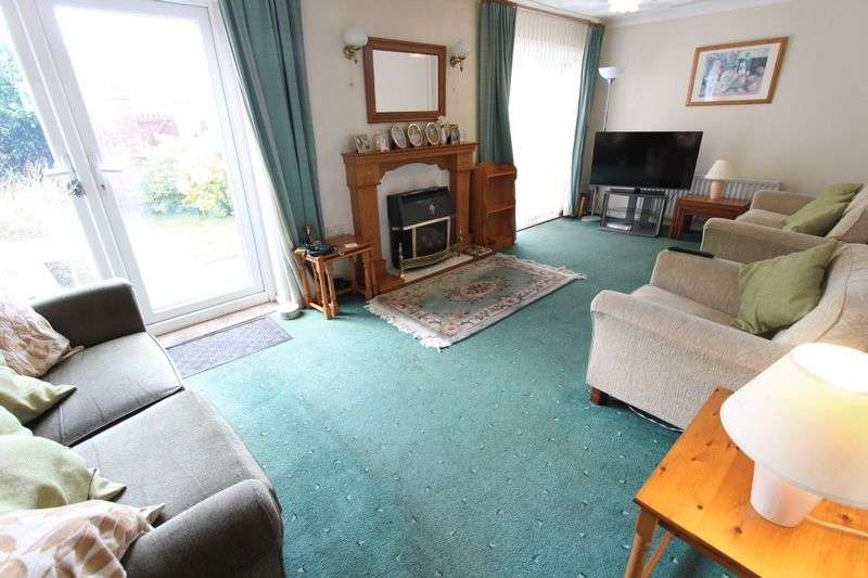 3 Bedrooms Terraced House for sale in Waterside, Bootle