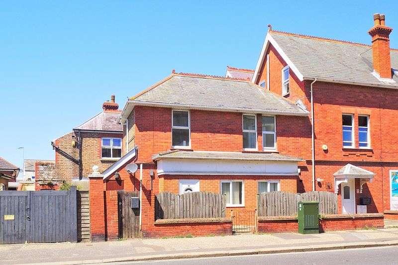 1 Bedroom Flat for sale in Park Road, Bognor Regis, PO21