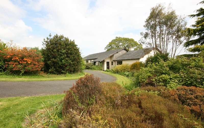 4 Bedrooms Bungalow for sale in Hunters Field, Blackawton, Nr Dartmouth