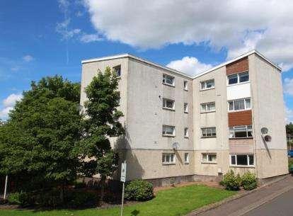 1 Bedroom Flat for sale in Oak Avenue, East Kilbride