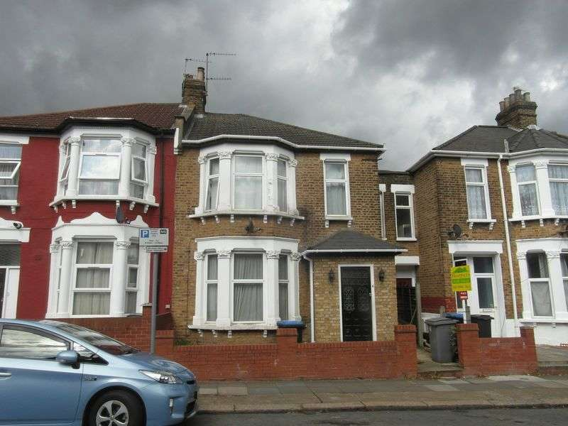 4 Bedrooms Terraced House for sale in Lansdowne Grove,
