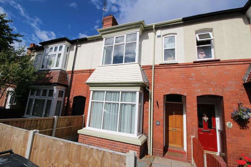 3 Bedrooms Terraced House for sale in Cathcart Road, Stourbridge