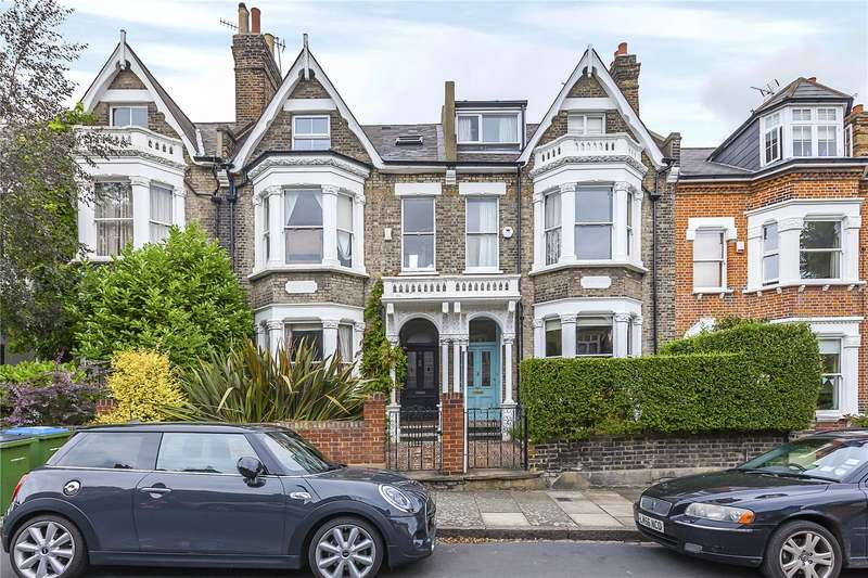 5 Bedrooms House for sale in Ulundi Road, London, SE3