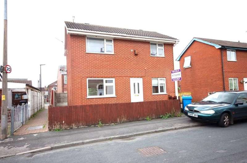2 Bedrooms Detached House for sale in Albert Street, Wesham