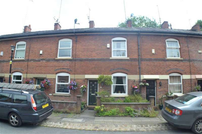 2 Bedrooms Property for sale in Dingle Terrace, Ashton-under-lyne, Lancashire, OL6