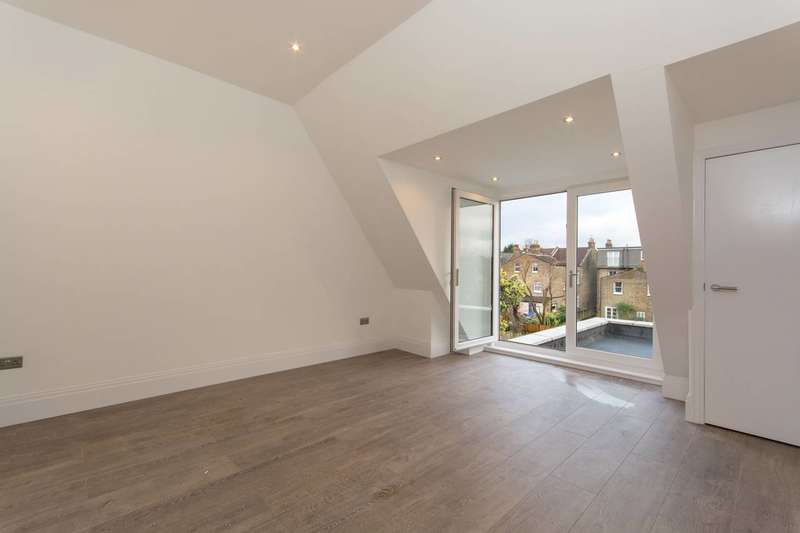 2 Bedrooms Flat for sale in Newlands Park, Penge, SE26