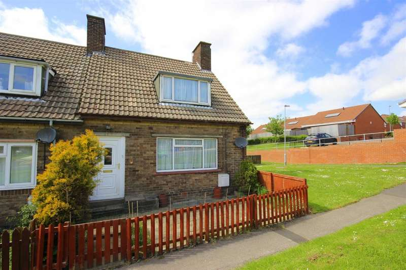 2 Bedrooms Property for sale in Pine Park, Ushaw Moor