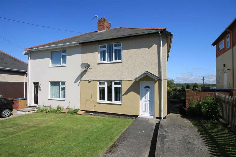 2 Bedrooms Property for sale in Local Avenue, Sherburn Hill