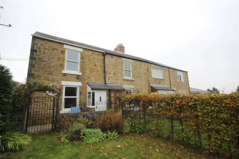 2 Bedrooms Property for sale in Prospect Terrace, Plawsworth