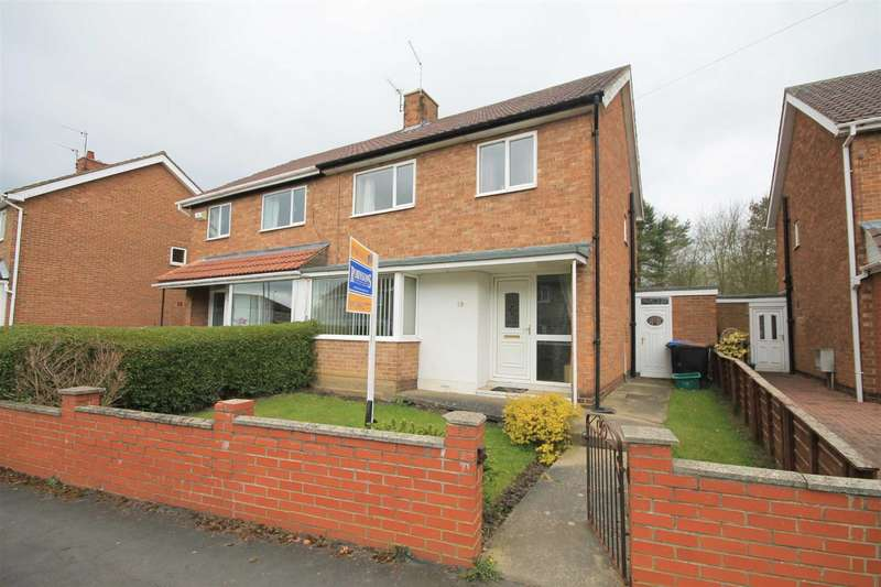 3 Bedrooms Property for sale in Leesfield Gardens, Meadowfield