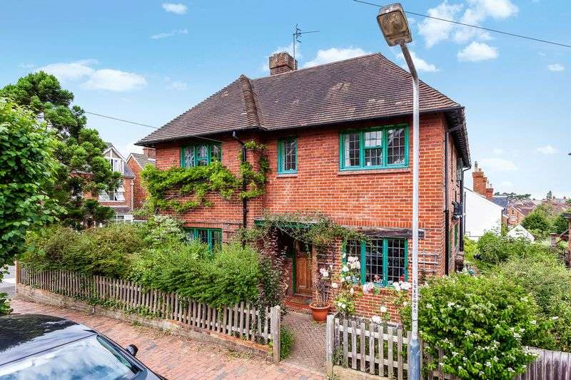 4 Bedrooms Detached House for sale in 142 Stephens Road, Tunbridge Wells