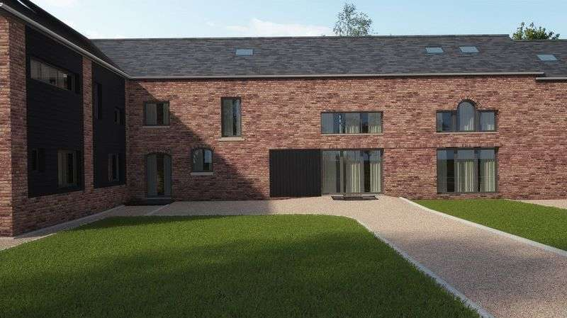 3 Bedrooms House for sale in Cherry Lane, Lymm