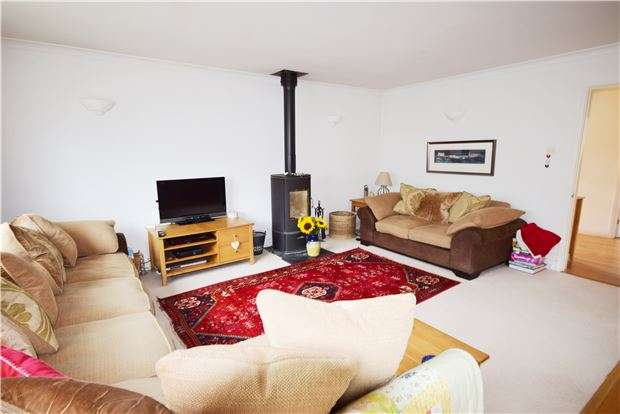 4 Bedrooms Detached House for sale in Overnhill Road, Downend, BRISTOL, BS16 5DN