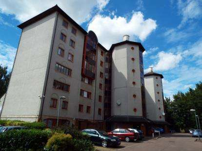 1 Bedroom Flat for sale in Westminster Court, Eleanor Way, Waltham Cross, Hertfordshire