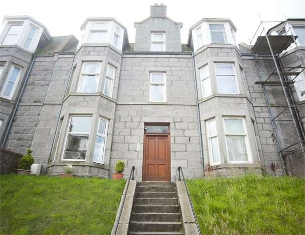 1 Bedroom Flat for sale in Victoria Road, Aberdeen