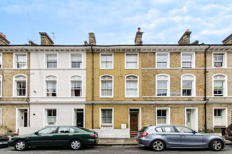 4 Bedrooms House for sale in Southolm Street, Battersea, SW11