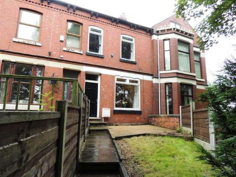 3 Bedrooms Property for sale in Berry Brow, Clayton Bridge, Manchester