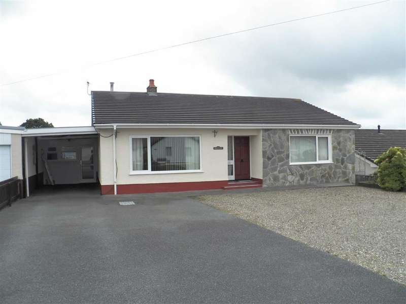 2 Bedrooms Property for sale in Cilgerran Road, Penybryn, Cardigan