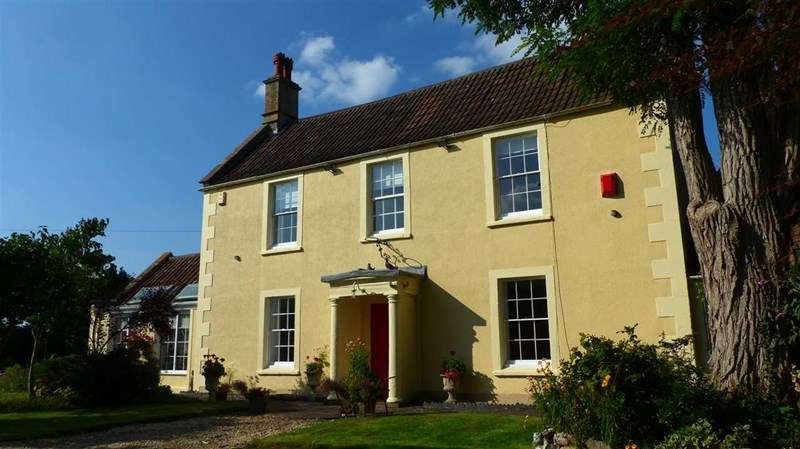 4 Bedrooms Semi Detached House for sale in Badminton Road, Old Sodbury