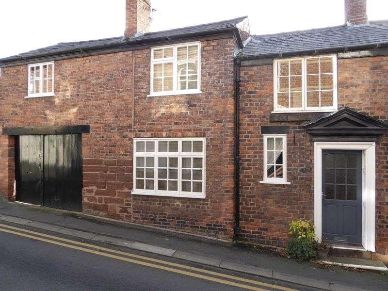 3 Bedrooms House for sale in Park Road, Tarporley