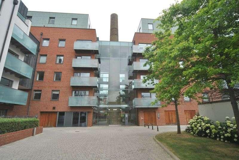 2 Bedrooms Flat for sale in Tiltman Place, London, N7