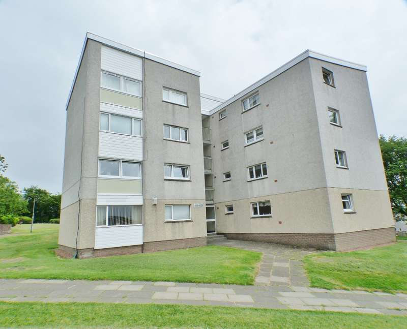 1 Bedroom Apartment Flat for sale in Glen Nevis, St Leonards, EAST KILBRIDE