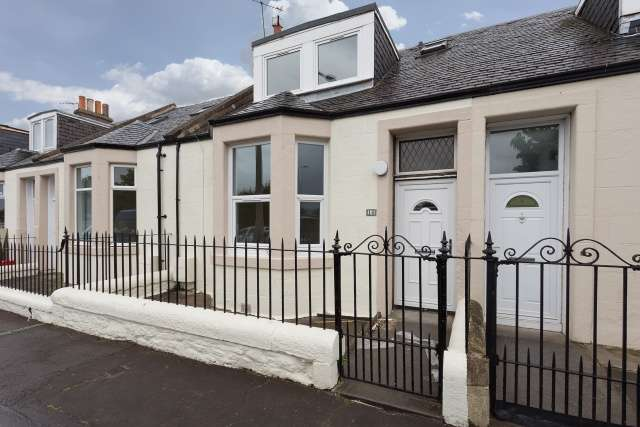 3 Bedrooms Cottage House for sale in Baileyfield Cottages, Portobello, Edinburgh, EH15 1DL