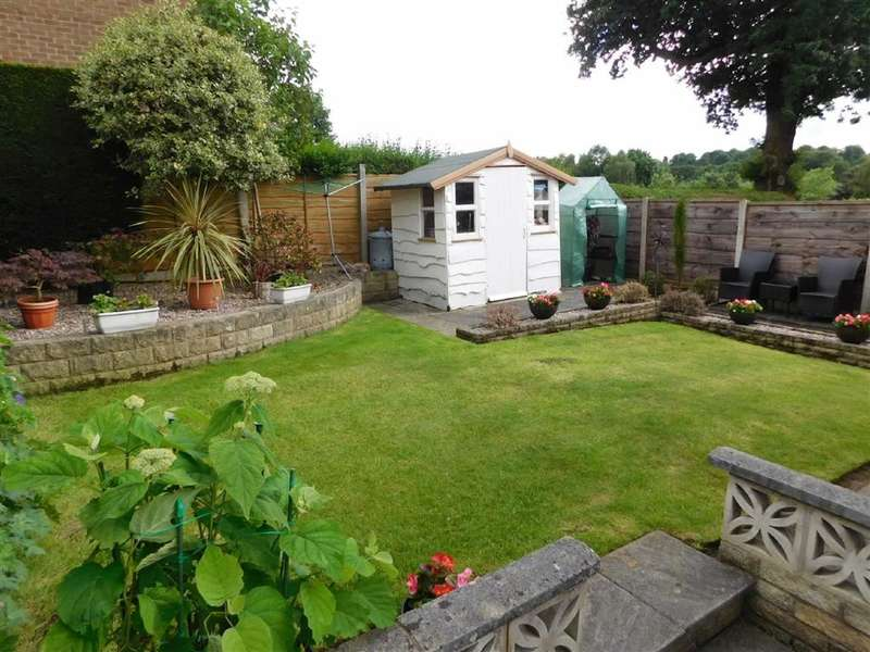 2 Bedrooms Property for sale in Lowry Drive, Marple Bridge, Stockport