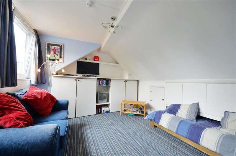 Studio Flat for sale in Park Road, Rickmansworth, Hertfordshire, WD3