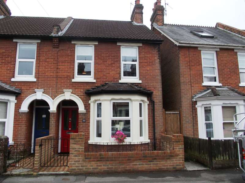 3 Bedrooms Property for sale in Bedford Road, Salisbury