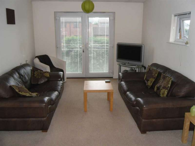 2 Bedrooms Apartment Flat for sale in Hollybrook Park, Bristol