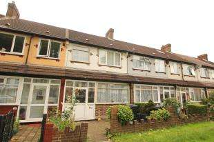 3 Bedrooms House for sale in Purley Way, Croydon