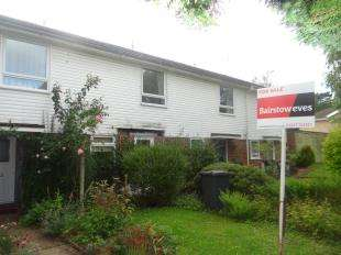 3 Bedrooms Terraced House for sale in Rushmead Close, Canterbury