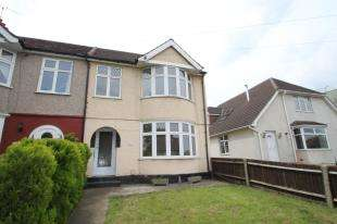 4 Bedrooms Semi Detached House for sale in Hawley Road, Dartford, Kent