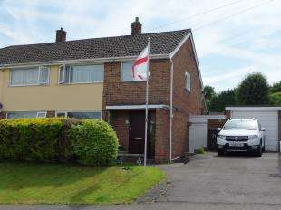 3 Bedrooms Semi Detached House for sale in Minnis Lane, River, Dover, Kent