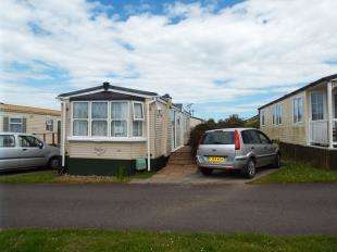 2 Bedrooms Mobile Home for sale in Bradgate Park, Margate