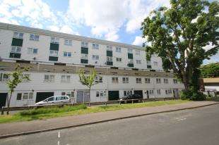 3 Bedrooms Flat for sale in Homedale House, 3 Brunswick Road, Sutton