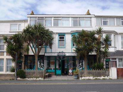 14 Bedrooms Terraced House for sale in Newquay, Cornwall