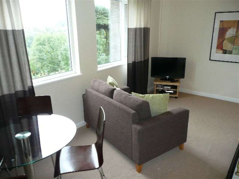 1 Bedroom Property for sale in Newton Close, Wigan, WN1