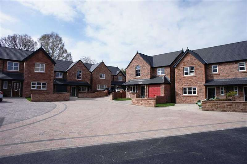 4 Bedrooms Property for sale in Lime House Gardens, Wetheral, Wetheral Carlisle