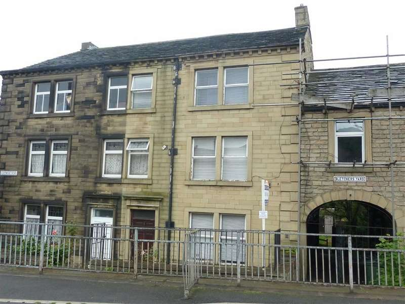 4 Bedrooms Property for sale in 3, Lockwood Scar, Lockwood, Huddersfield