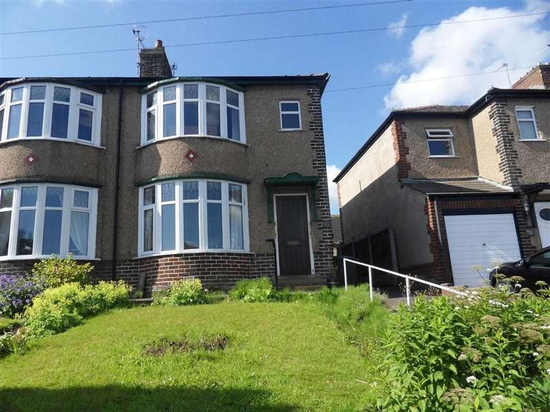 2 Bedrooms Property for sale in Whinney Lane, Blackburn