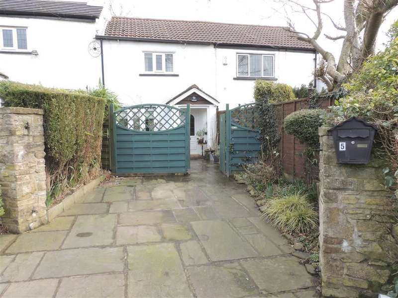 1 Bedroom Property for sale in Lane Ends, Romiley, Stockport