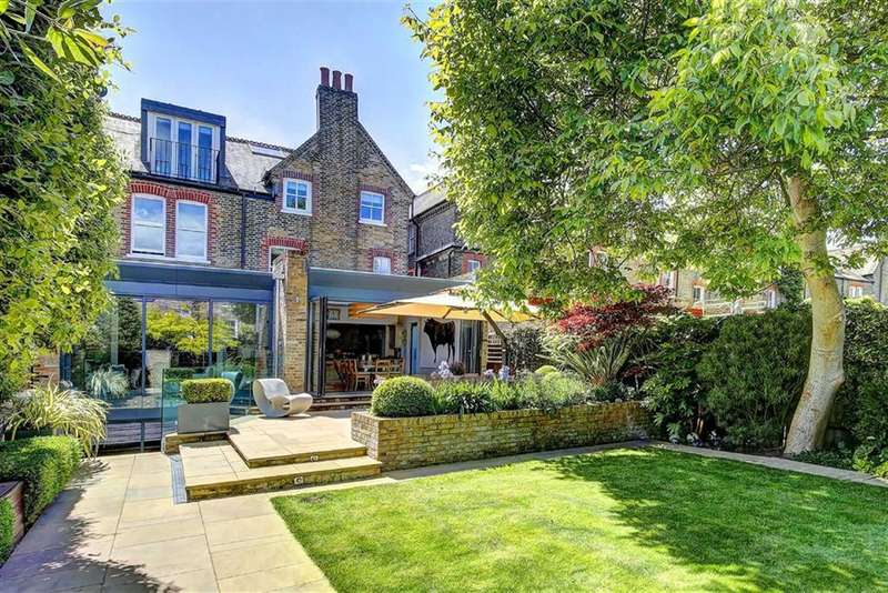 6 Bedrooms Property for sale in Patten Road, Wandsworth Common